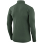 Baylor Bears Nike Dry Element Quarter Zip Pullover