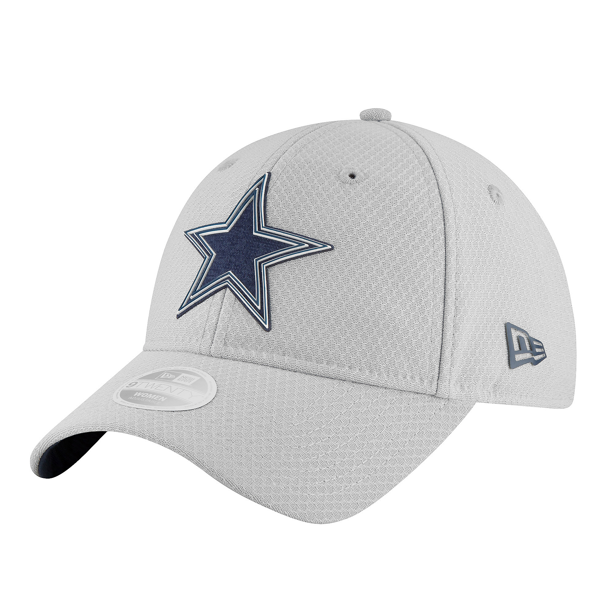 Dallas Cowboys New Era Womens Training 9Twenty Cap