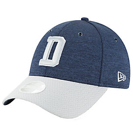 Dallas Cowboys New Era Womens Sideline Home 9Forty Cap
