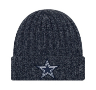 Dallas Cowboys New Era Womens Marled Knit Hat