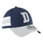 Dallas Cowboys New Era Sideline Home 39Thirty Cap