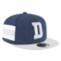 Dallas Cowboys New Era Sideline Home 9Fifty Hat
