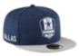 Dallas Cowboys New Era Sideline Road 9Fifty Cap