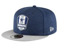 Dallas Cowboys New Era Sideline Road 9Fifty Cap