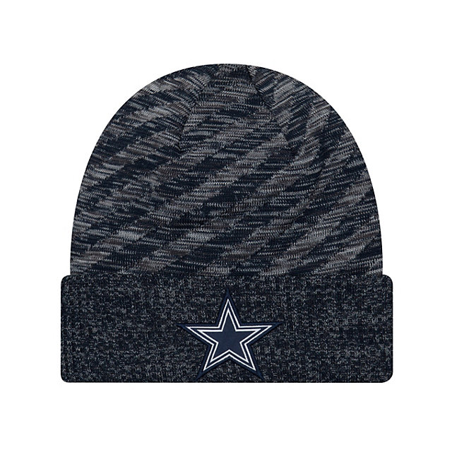 30e22ccc94d ... low price dallas cowboys new era tech knit hat f96a3 8a654