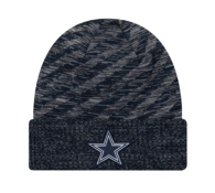 Dallas Cowboys New Era Tech Knit Hat