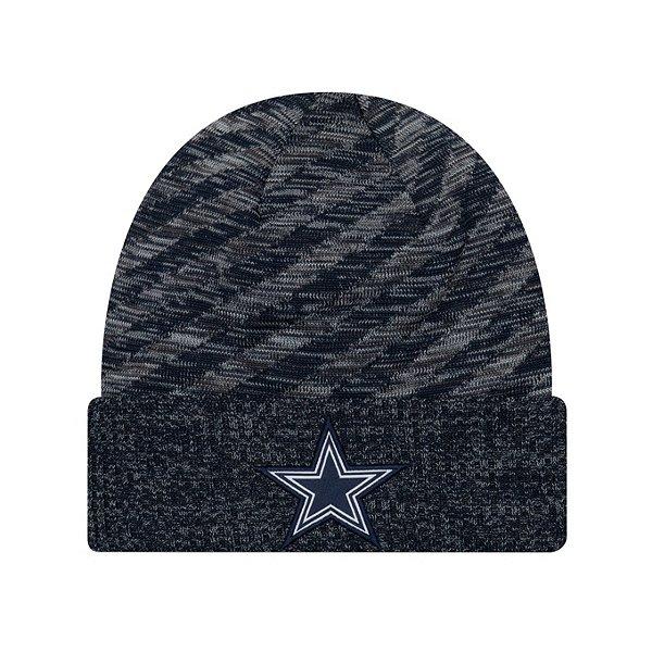 Dallas Cowboys New Era Tech Knit Hat