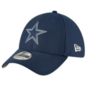Dallas Cowboys New Era Fashion Training 39Thirty Cap