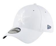 Dallas Cowboys New Era Fashion Sideline Home Color Rush 39Thirty Cap