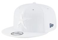 Dallas Cowboys New Era Fashion Sideline Home Color Rush 9Fifty Cap
