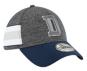 Dallas Cowboys New Era Fashion Sideline Home 39Thirty Cap