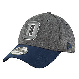 Dallas Cowboys New Era Fashion Sideline Home 39Thirty Cap