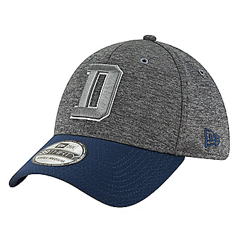 7a8e8bb7a2c Dallas Cowboys New Era Fashion Sideline Home 39Thirty Cap