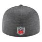 Dallas Cowboys New Era Fashion Sideline Home 59Fifty Cap