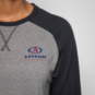 AdvoCare Throwback Baseball Tee