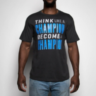 AdvoCare Think Like A Champion Tee