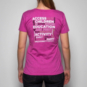 AdvoCare Ladies Foundation Tee