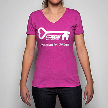 AdvoCare Ladies Foundation Tee