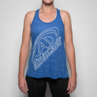 AdvoCare Ladies Wordmark Energy Tank
