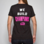 AdvoCare Ladies Think Like A Champion Tee
