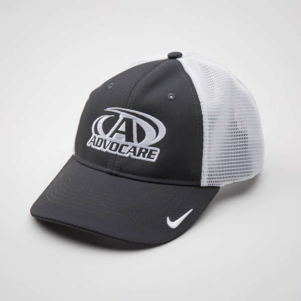 AdvoCare Golf Mesh Back Cap