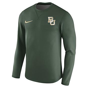 Baylor Bears Nike Mens Modern Crew