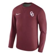 Oklahoma Sooners Nike Mens Modern Crew