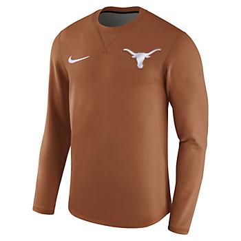 Texas Longhorns Nike Mens Modern Crew