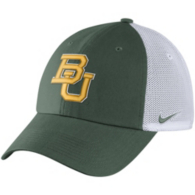 Baylor Bears Nike Heritage 86 Cap