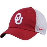 Oklahoma Sooners Nike Heritage 86 Cap