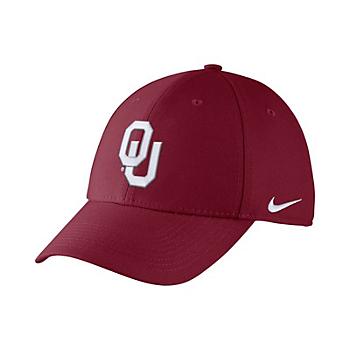 Oklahoma Sooners Nike 2017 College Football Playoff Bound Cap