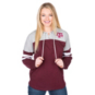 Texas A&M Aggies Pressbox Power Play Oversized Tee