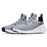 Dallas Cowboys Womens Nike Free Trainer V8 Shoe