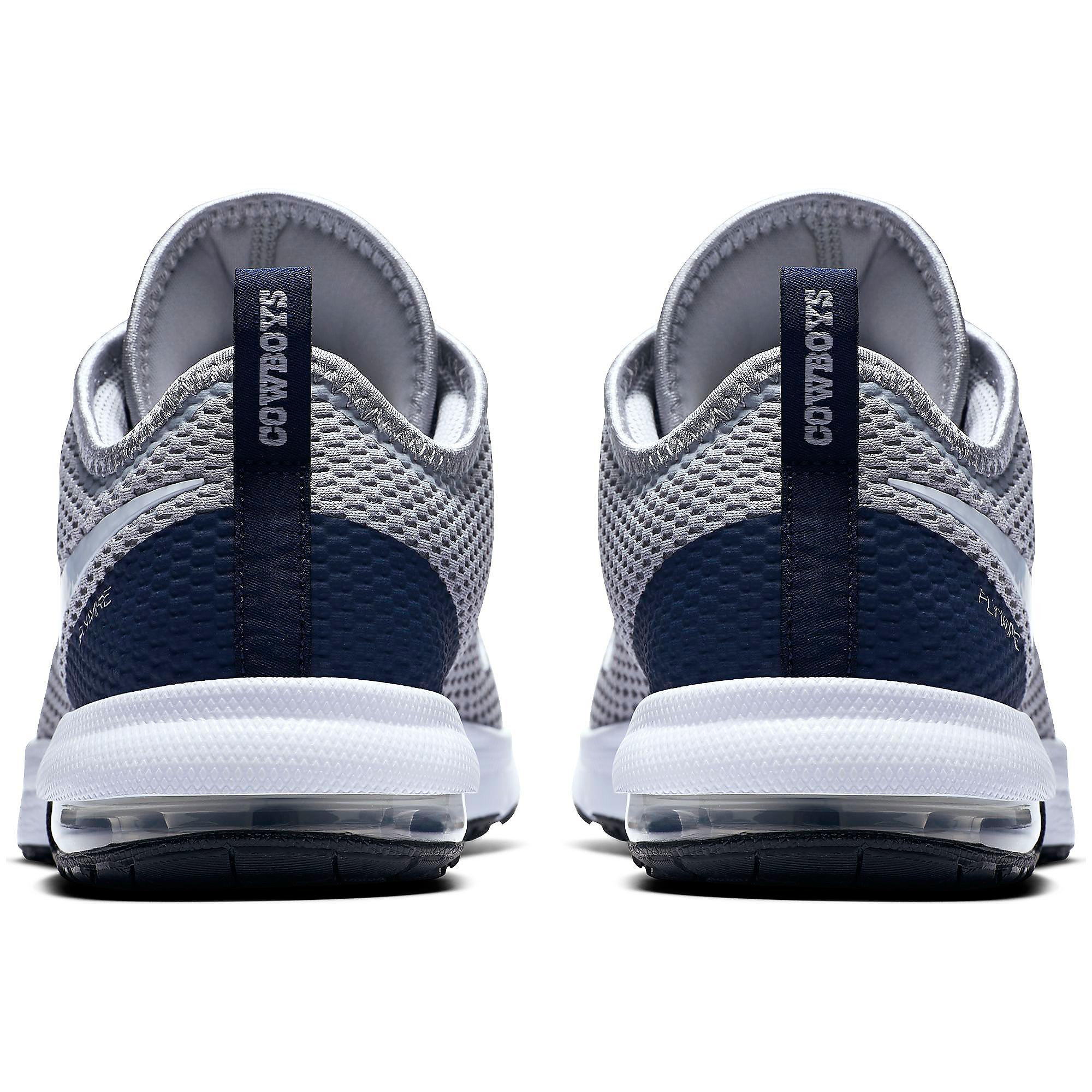 e5d77d78c848d Dallas Cowboys Mens Nike Air Max Typha 2 Training Shoe | Dallas Cowboys Pro  Shop