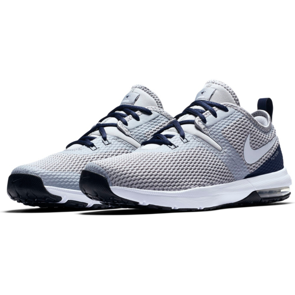 Dallas Cowboys Mens Nike Air Max Typha 2 Training Shoe