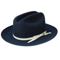 Dallas Cowboys Stetson Open Road Hat