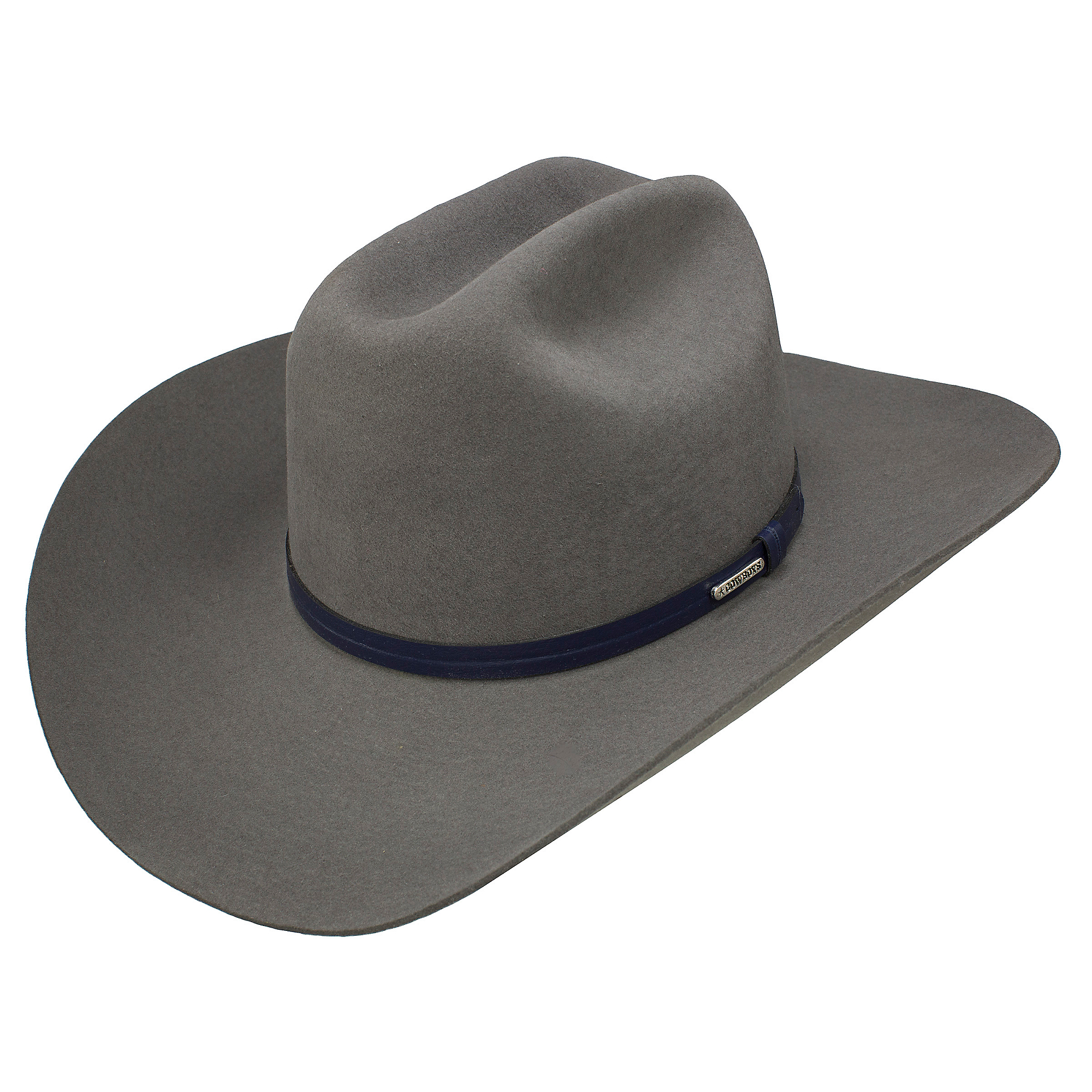 Dallas Cowboys Stetson North Country Cowboy Hat