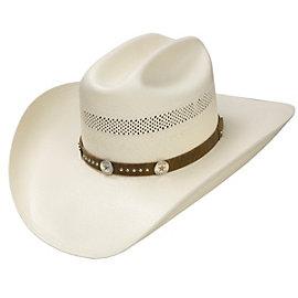 Dallas Cowboys Stetson Trail Rider Cowboy Hat