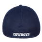 Dallas Cowboys New Era Heather Neo 39Thirty Hat