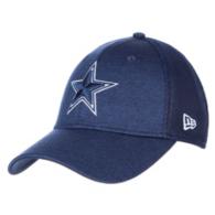 Dallas Cowboys New Era Heather Neo 39Thirty Cap