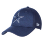 Dallas Cowboys New Era Heather Neo 39Thirty Cap