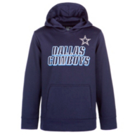 Dallas Cowboys Youth Maurice Hoody