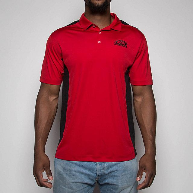 AdvoCare Nike Colorblock Polo