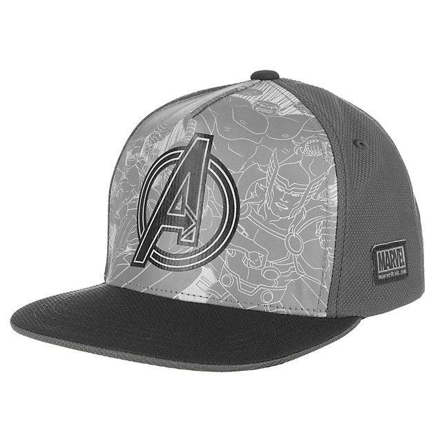 Dallas Cowboys MARVEL Youth Avengers Reflective Cap