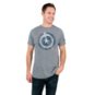 Dallas Cowboys MARVEL Worn Shield Tee