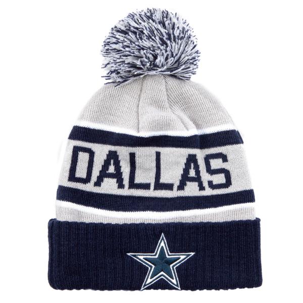 Dallas Cowboys Dorian Knit Hat