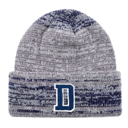 c785a2573 Dallas Cowboys Slater Knit Hat