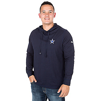 Dallas Cowboys Tommy Bahama Core Bali Coast Hoodie