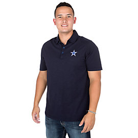 Dallas Cowboys Tommy Bahama Core Bali Coast Polo