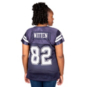 Dallas Cowboys Plus Size Jason Witten Glitter Player Jersey